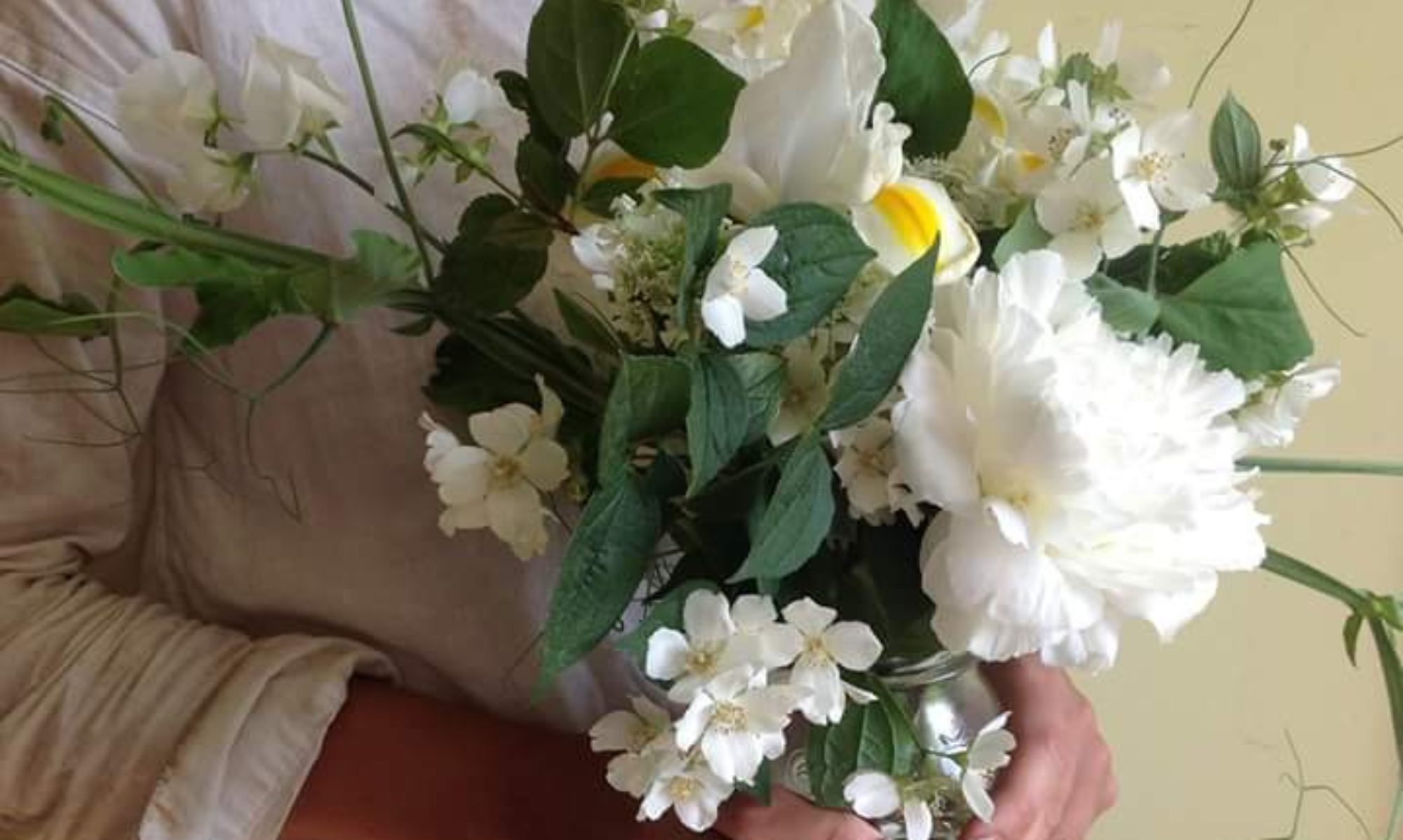 Sunnyside Flowers
